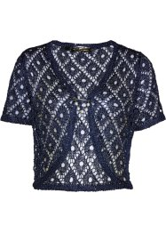 Strickbolero mit Pailletten, bpc selection premium