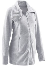 Umstandsjacke aus Fleece, bpc bonprix collection