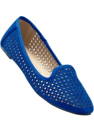 Slipper, bpc bonprix collection, blau