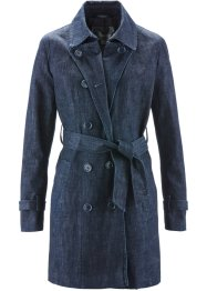 Jeans-Trenchcoat, bpc selection