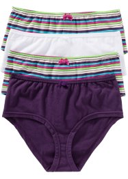Maxipanty im 4er-Pack, bpc bonprix collection