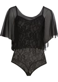 Top + Stringbody ouvert (2tlg. Set), Venus