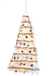 LED-Wanddeko Weihnachtsbaum, bpc living bonprix collection