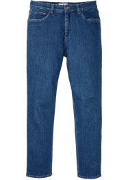 Classic Fit Power-Stretch-Jeans, Tapered