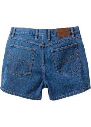 Bonprix Herren Jeans-Shorts Regular Fit | 08941100577196