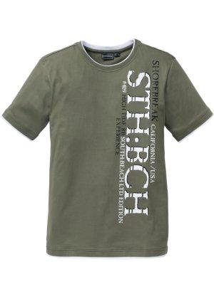Bonprix Herren T-Shirt im Slim Fit | 08904033769182