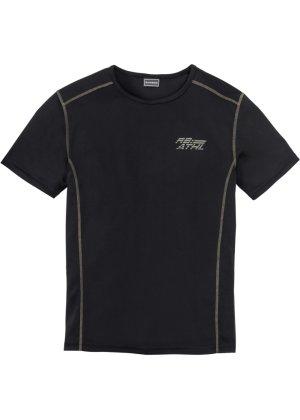 Bonprix Herren Funktions-T-Shirt Slim Fit | 08809612352307