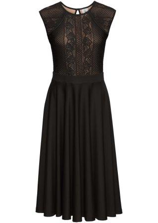 Elegante kleider in grobe 48