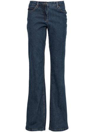Jeans in großen Größen für kurvige Damen   bonprix 6ad7bc1918