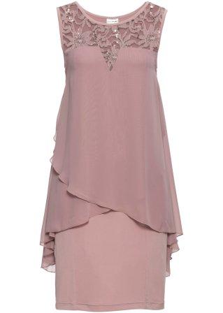 b0d3f1b6452fd Wunderschöne Kleider in rosa auf bonprix.de