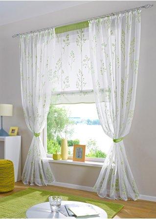 g nstige gardinen rollos online bonprix. Black Bedroom Furniture Sets. Home Design Ideas
