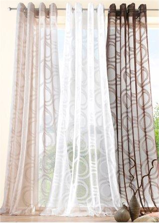 G nstige gardinen rollos online bei for Bonprix online shop gardinen