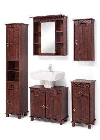 wandspiegel schlichte und opulente spiegel bei bonprix. Black Bedroom Furniture Sets. Home Design Ideas