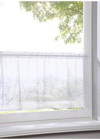 g nstige scheibengardinen online bei. Black Bedroom Furniture Sets. Home Design Ideas