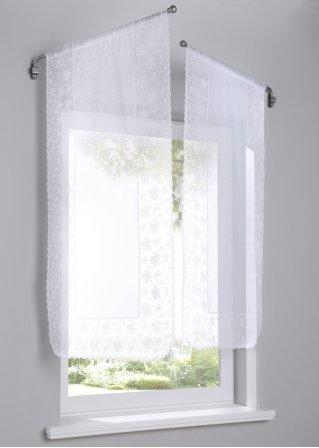 g nstige scheibengardinen online kaufen bonprix. Black Bedroom Furniture Sets. Home Design Ideas