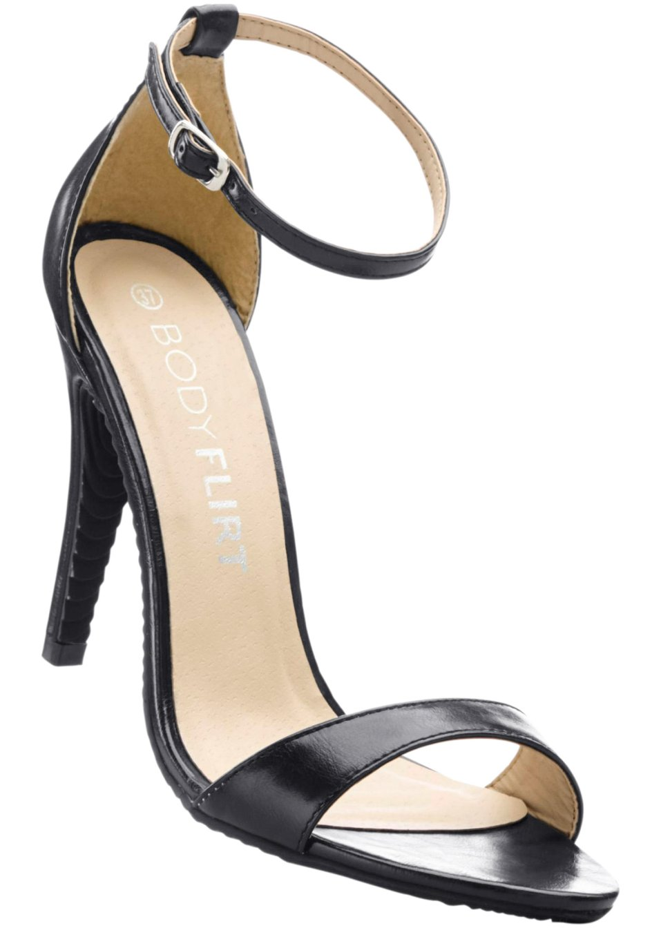 Sandale in beige von bonprix vX5TWV