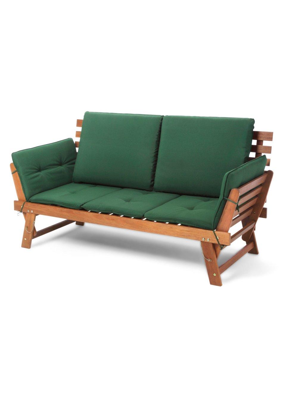 das outdoor sofa bian ideal zum relaxen an der frischen luft natur. Black Bedroom Furniture Sets. Home Design Ideas