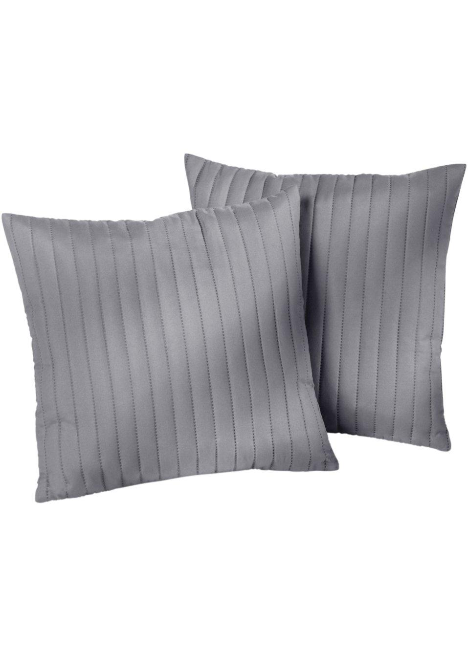 mehr wohnlichkeit mit dem sofa berwurf streifen grau. Black Bedroom Furniture Sets. Home Design Ideas