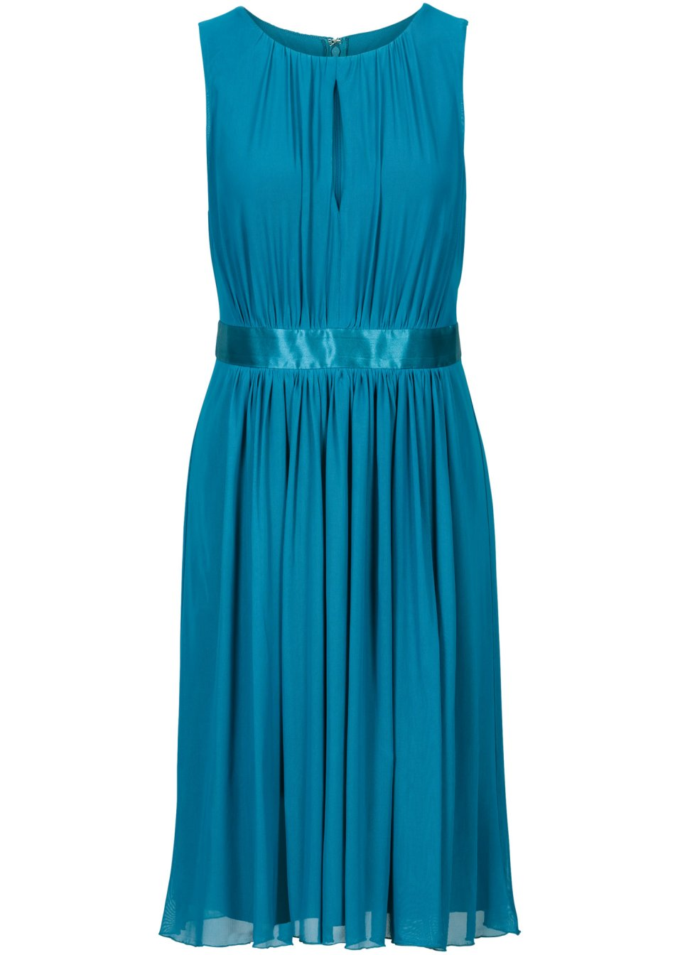 Bonprix kleider blau
