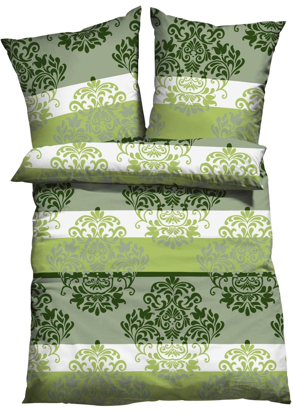 f r exklusiven schlafkomfort die bettw sche ornament. Black Bedroom Furniture Sets. Home Design Ideas