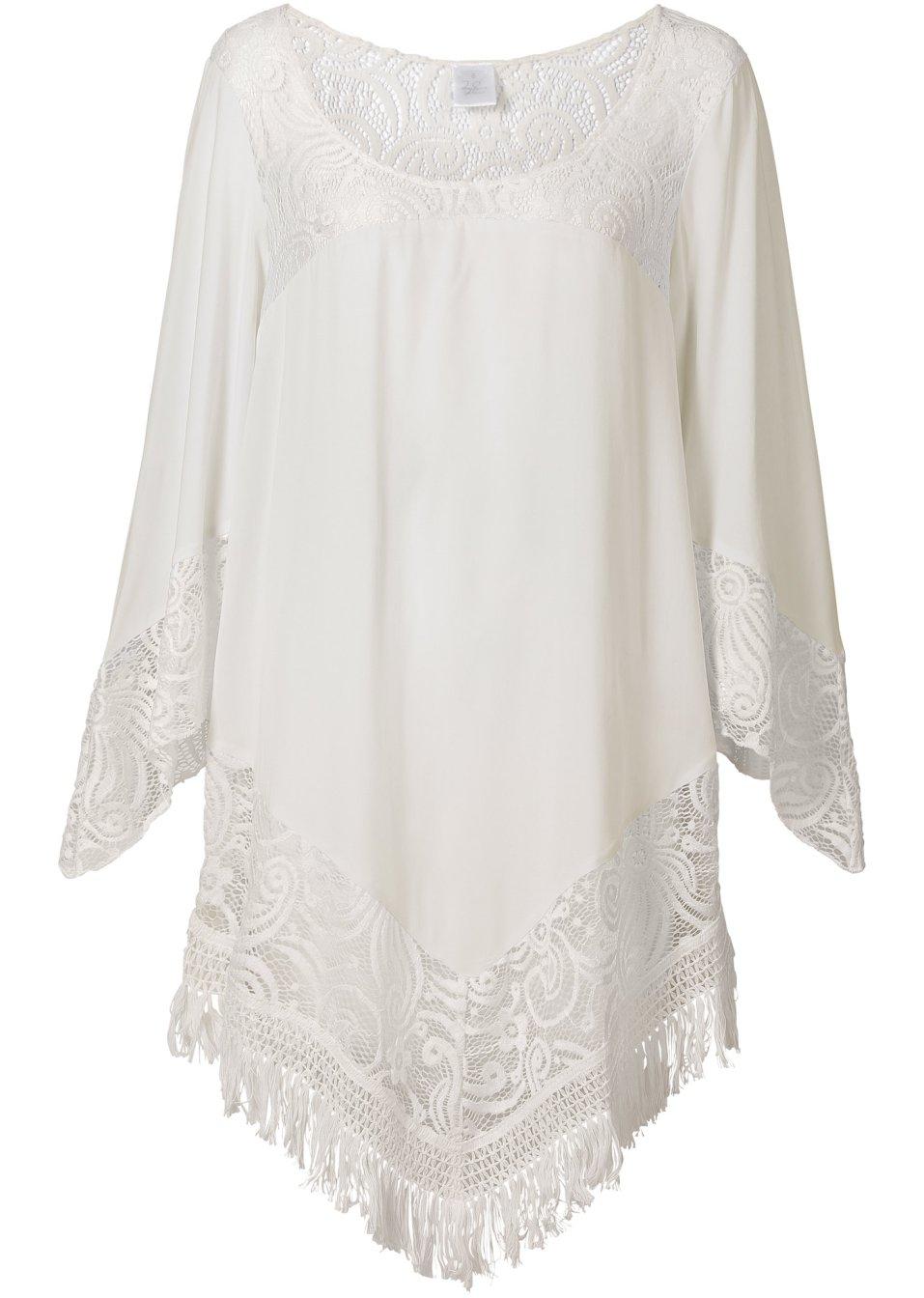newest 86f3b 6352e Kleider in weiß jetzt online bestellen | bonprix