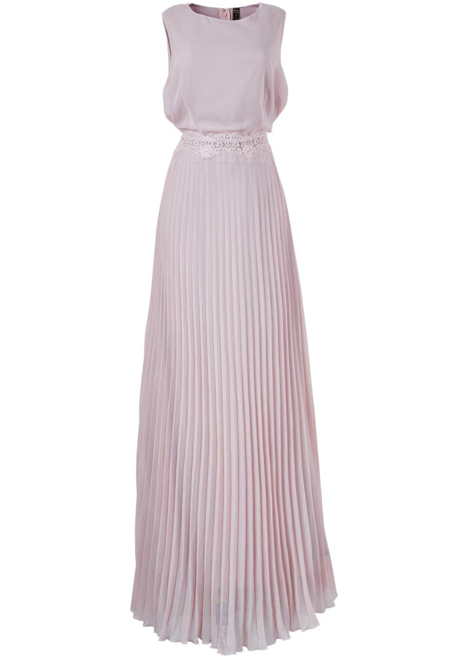 Glamuröse Kleider in lila bei bonprix entdecken!