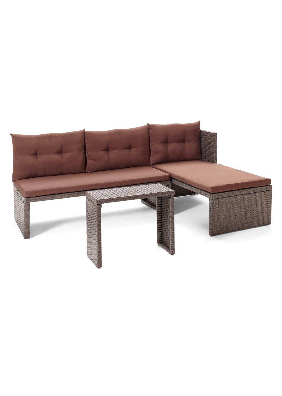 Gartenmöbel Set - aktuelle Trends für Ihre Terrasse