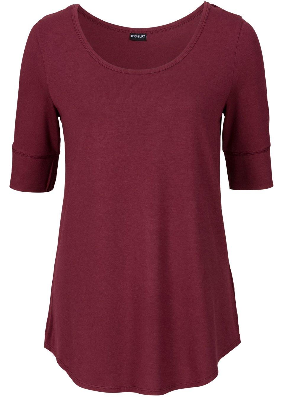 ba4f093f8c42 Damen Shirts in rot - für trendy Fashionvictims
