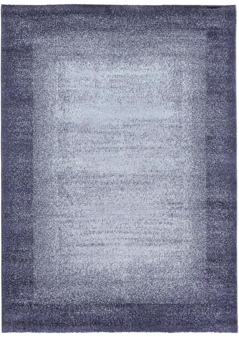 Teppich mintfarben
