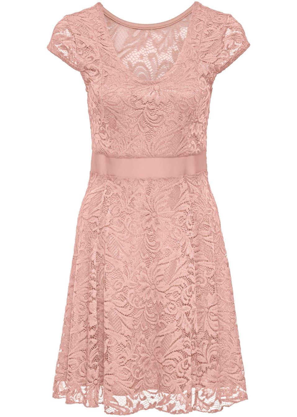 Abendkleider in rosa - elegant für feierliche Anlässe
