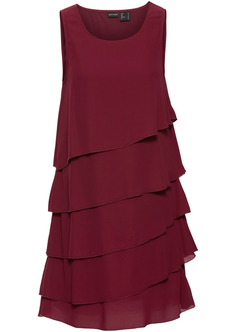 Atemberaubende Kleider in rot bei bonprix entdecken!