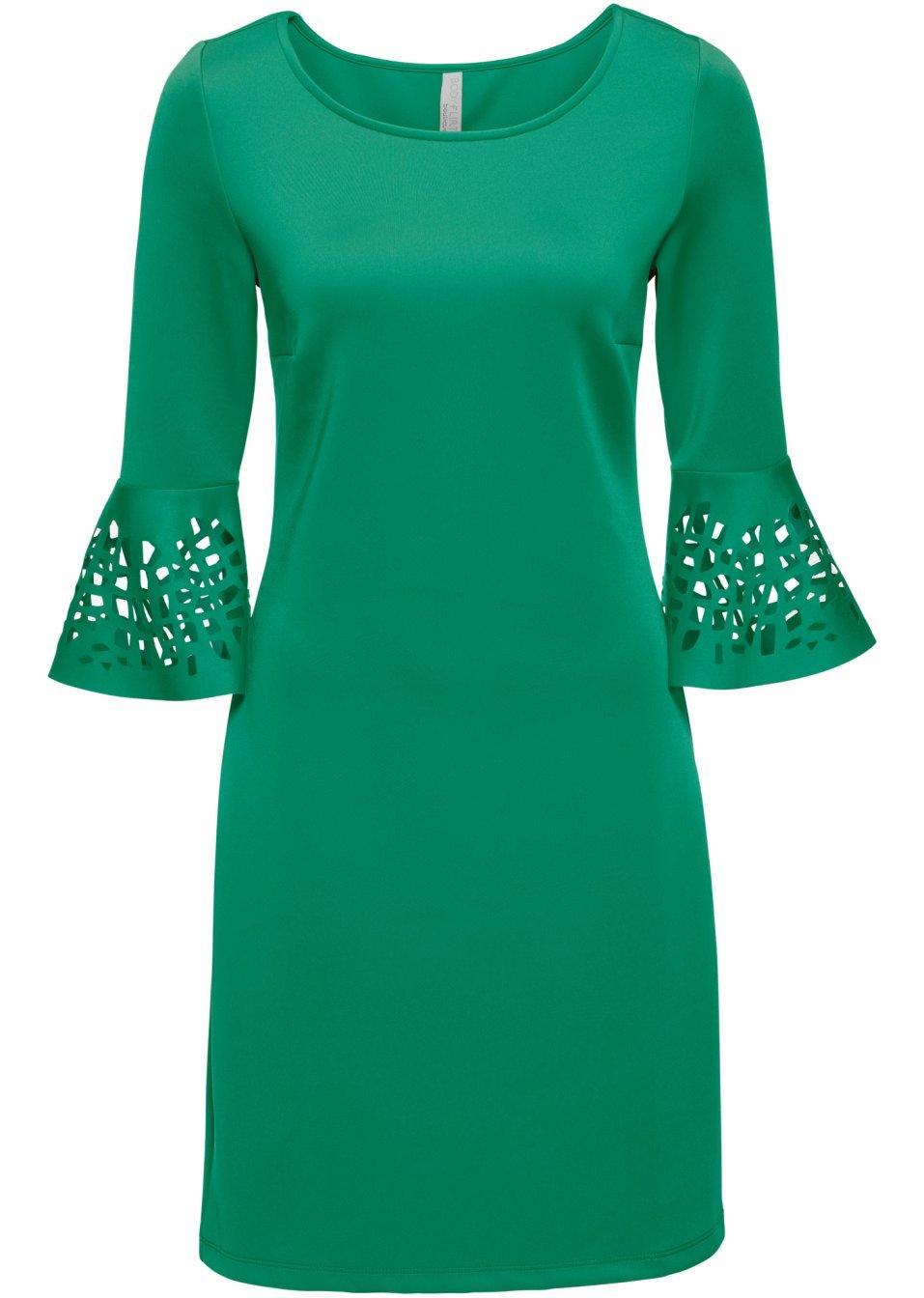 Grüne Kleider auf bonprix.de entdecken