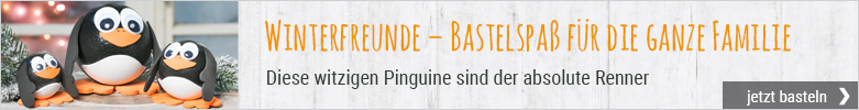 Kreativset Pinguine