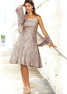 Verbazingwekkend Het ultieme jurkje voor naar de bruiloft... • Bokt.nl BN-27
