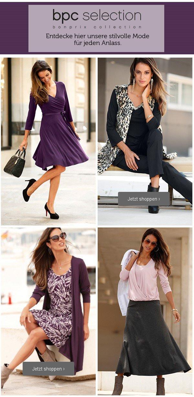 Stilvolle Mode >