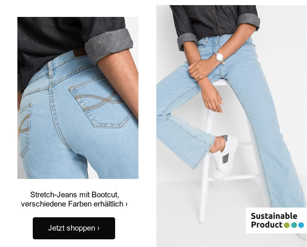 Jeans >