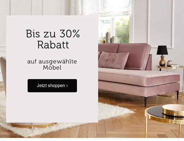 Möbeldeal % >